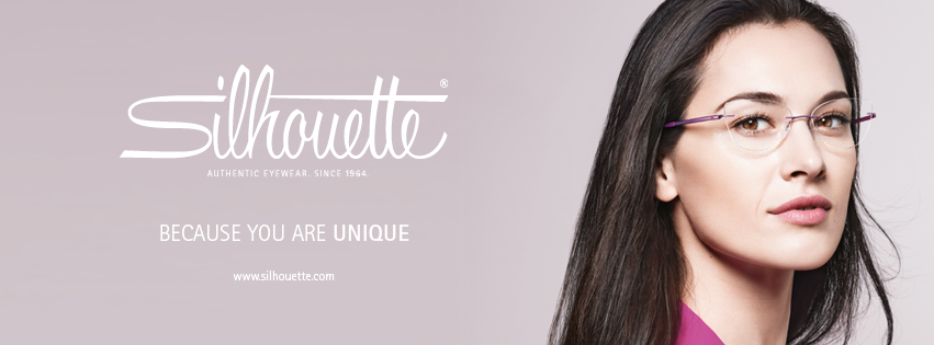 Silhouette Frames - Taylors Opticians